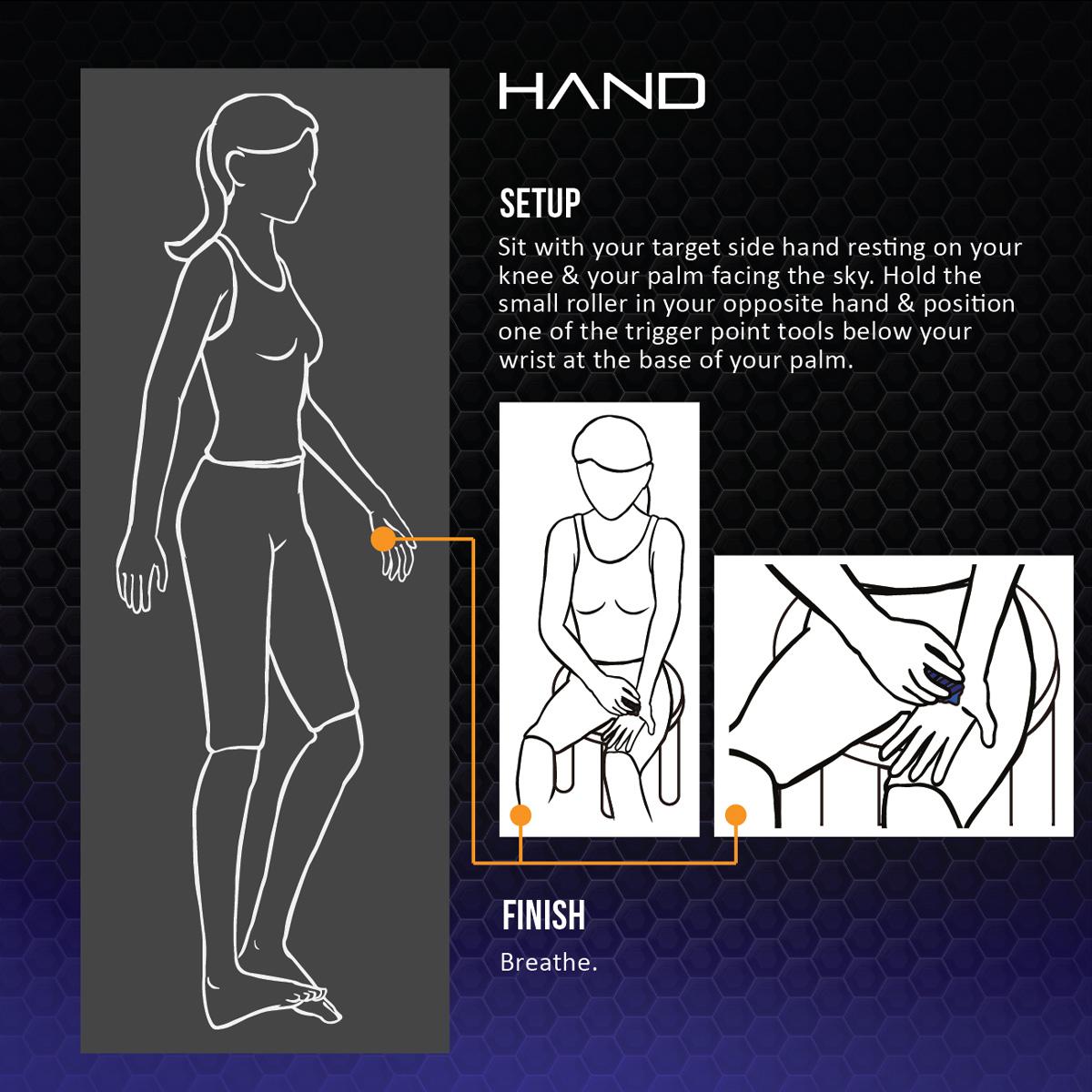 wave5 hands